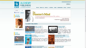 Alchemy Publishers